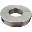 "LC-8 Micro Thin Collar Zinc Anode - 1-3/4"" Shaft"