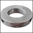 "LC-9 Micro Thin Collar Zinc Anode - 2"" Shaft"