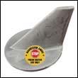 31640M Mercury/Mercruiser Standard Trim Tab Magnesium Anode