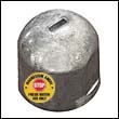 55989M Mercruiser Alpha One Nut Magnesium Anode