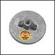 A76214M Mercury Flat Trim Tab Magnesium Anode