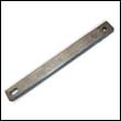 825271 Mercury 30-50 HP Outboard Bar Zinc Anode