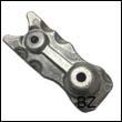 8M0001734 Mercury Verado 350 Pro Aluminum Anode