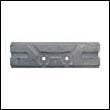 8M0057772 Mercury Outboard Bar Aluminum Anode