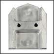 821631A Mercruiser Alpha One Gimbal Aluminum Anode