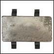 MHS-6 Weld-On Magnesium Anode