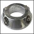 Max Prop 70mm Saildrive Split Ring Zinc Anode