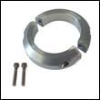 Max Prop 90mm Saildrive Split Ring Zinc Anode