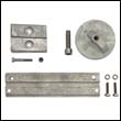 Mercury Outboard Zinc Anode Kit