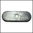 N-1A Aluminum Anode (N1A, N 1A)