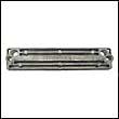 3B760-2180 Nissan / Tohatsu Transom Bar Zinc Anode