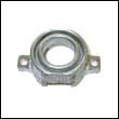 398873A Johnson/Evinrude 40-50 HP Bearing Carrier Aluminum Anode