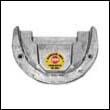 984513M OMC Cobra Front Gearcase Magnesium Anode