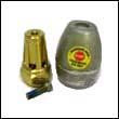 Bravo 3 Propeller Nut Magnesium Anode – Complete