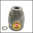 Propeller Nut D Magnesium Anode