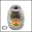 Propeller Nut F Magnesium Anode