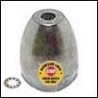 Propeller Nut H Magnesium Anode