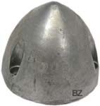 GER-2 Zinc Anode for Prowell Propeller