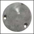 GER-2 Zinc Anode for Prowell Propeller