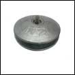 "R-2A Rudder Aluminum Anode - 2-13/16"" Dia. (R2A)"