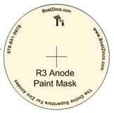 R3 Bottom Paint Stencil
