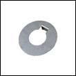 Radice Propeller Nut Lock Washer - 2225mm