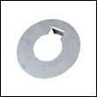 Radice Propeller Nut Lock Washer - 35mm