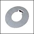 Radice Propeller Nut Lock Washer - 40mm