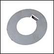 Radice Propeller Nut Lock Washer - 45mm