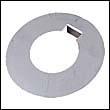 Radice Propeller Nut Lock Washer - 60mm