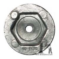 SM101180 Side-Power Zinc Anode