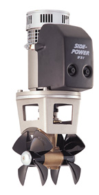 Side Power 75T Twin Blade Thruster