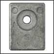 55320-95310 Suzuki Small Block Zinc Anode