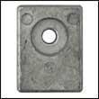 55320-95310A Suzuki Small Block Aluminum Anode