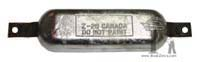 Z-26 Bolt-On Zinc Anode (W-26)