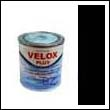VELOX PLUS Antifouling for Propellers - Black; 0.25L