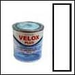 VELOX PLUS Antifouling for Propellers - White; 0.25L
