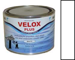VELOX PLUS Antifouling for Propellers - White; 0.5L