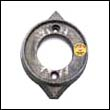 V-18M Volvo Penta Outdrive Ring Magnesium Anode (875815-3M)