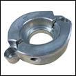 22651247 Volvo Penta 130/150 Saildrive Split Ring Magnesium Anode (22651246M)