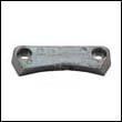 3588745 Volvo Penta DPR/DPH Transom Shield Zinc Anode