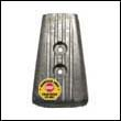 3888815 Volvo Penta DPS-A / SX-A Gearhouse Magnesium Anode (3883728M)