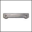 832598A Volvo Penta 200-280 Outdrive Bar Aluminum Anode