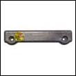 832598M Volvo Penta 200-280 Outdrive Bar Magnesium Anode