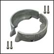 851983-SR Volvo Penta 120 Saildrive Split Ring Zinc Anode
