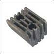 873395 Volvo Penta DP-X Outdrive Cube Zinc Anode
