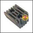 873395M Volvo Penta DPX Outdrive Cube Magnesium Anode (3863480)