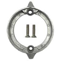 875821 Volvo Penta DP Outdrive Ring Zinc Anode