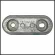 No. 15 Aluminum Anode