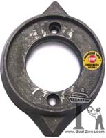V-18M Volvo Penta Outdrive Ring Magnesium Anode (876137)